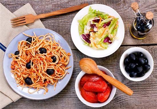 20 mẹo giảm cân trong 1 tuần