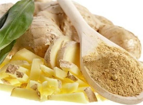 Gừng không chỉ là loại gia vị cho các món ăn thêm ngon, nó còn đem lại nhiều lợi ích đối với sức khỏe.