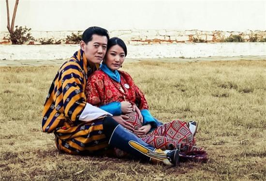 quốc vương bhutan