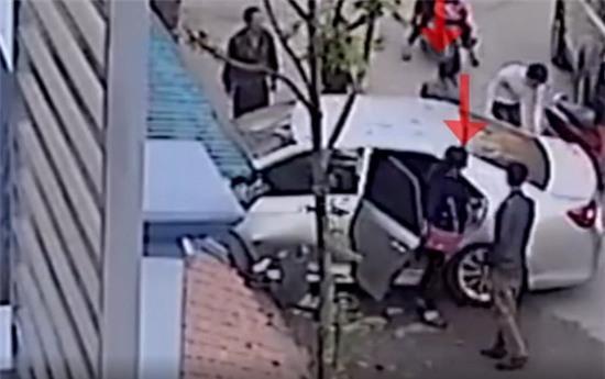 Cô gái trẻ ngồi trên xe ô tô Camry gây tai nạn chết 3 người khai gì? - Ảnh 1.