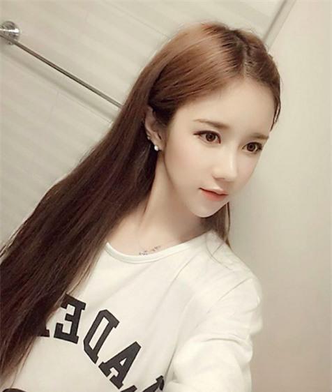 Cô gái Hàn Quốc gây sốt 9gag vì mặt xinh, thân hình như bước ra từ truyện tranh - Ảnh 10.
