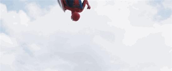 Người Nhện trong 'Captain America 3' lộ diện