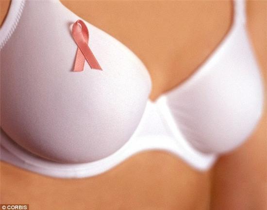 loại bỏ ung thư vú