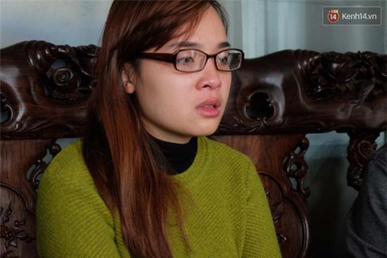 Hành trình gian nan tìm lại cha mẹ của cô gái xinh đẹp bị trao nhầm 29 năm trước ở Hà Nội - Ảnh 1.