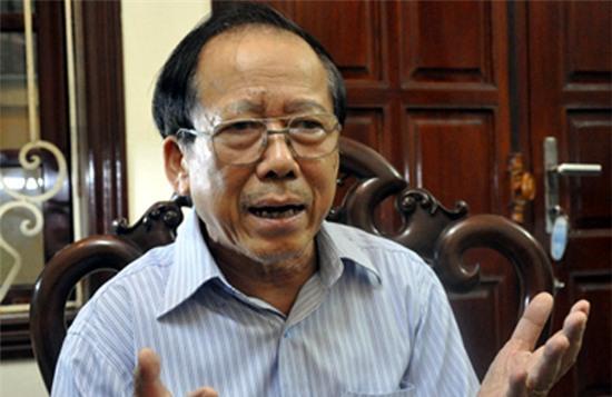 PGS.TS. Nguyễn Duy Thịnh
