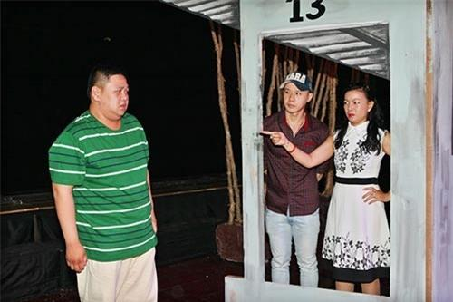 Minh Beo bi bat, dien vien lo lang san khau kich dong cua hinh anh 2