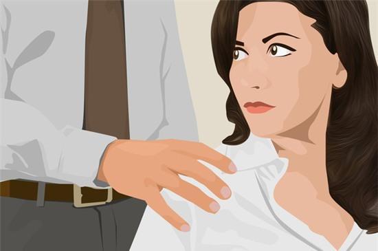 Mỹ xử lý tội danh quấy rối tình dục như thế nào? - Ảnh 2.