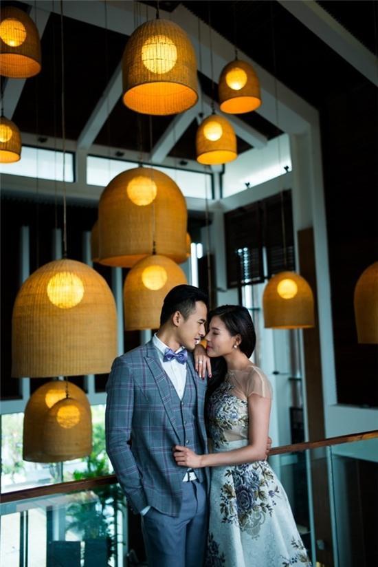 Luong The Thanh khong ngai mang tieng so vo hinh anh 1