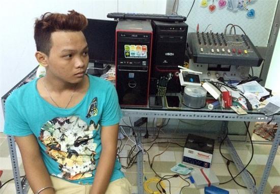 Thủ đoạn lạm dụng tình dục trẻ em ở Việt Nam
