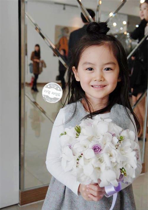 Công chúa tuyết gốc Việt từng gây bão làng giải trí Hàn Quốc giờ ra sao