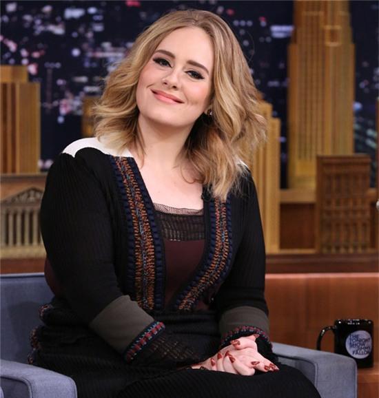 Adele xác nhận tạm dừng sự nghiệp ca hát