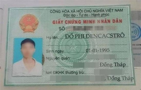 Muôn kiểu đặt tên bá đạo chỉ có ở Việt Nam - Ảnh 12.