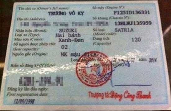 Muôn kiểu đặt tên bá đạo chỉ có ở Việt Nam - Ảnh 13.