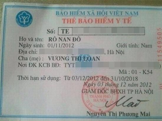 Muôn kiểu đặt tên bá đạo chỉ có ở Việt Nam - Ảnh 14.
