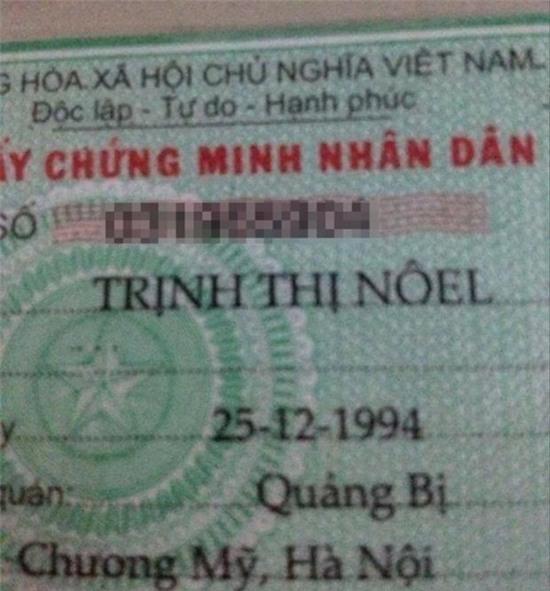 Muôn kiểu đặt tên bá đạo chỉ có ở Việt Nam - Ảnh 2.