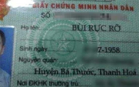 Muôn kiểu đặt tên bá đạo chỉ có ở Việt Nam - Ảnh 3.