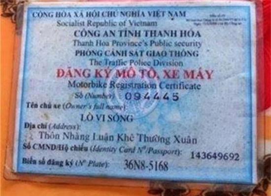 Muôn kiểu đặt tên bá đạo chỉ có ở Việt Nam - Ảnh 5.