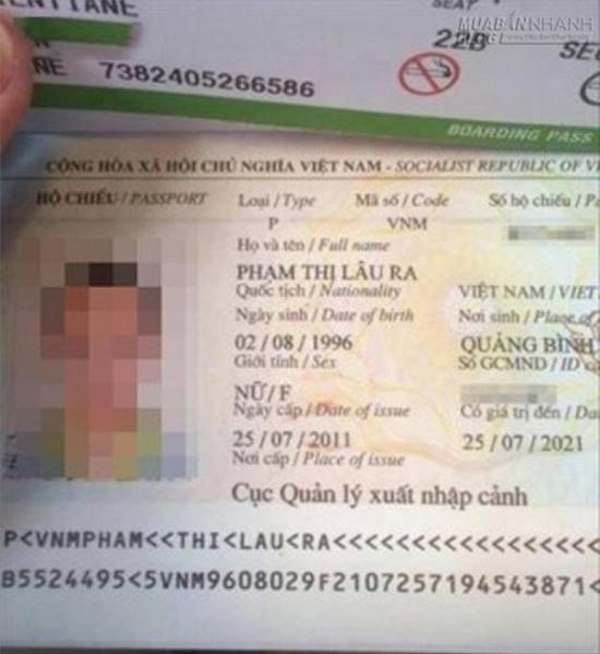 Muôn kiểu đặt tên bá đạo chỉ có ở Việt Nam - Ảnh 6.