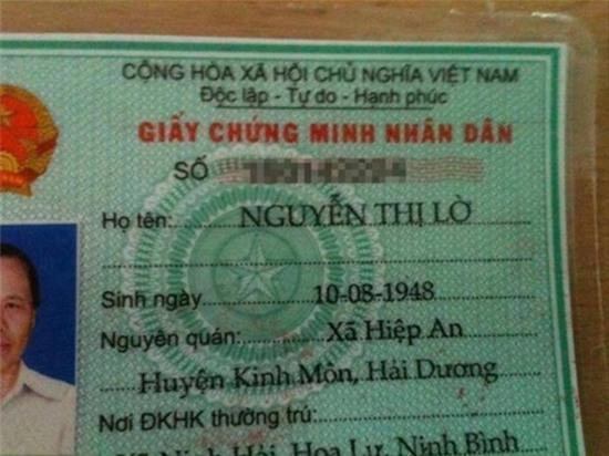 Muôn kiểu đặt tên bá đạo chỉ có ở Việt Nam - Ảnh 7.