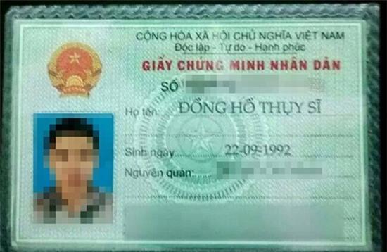 Muôn kiểu đặt tên bá đạo chỉ có ở Việt Nam - Ảnh 9.