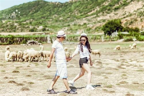 ảnh cưới, bộ ảnh cưới đẹp, cặp đôi Việt