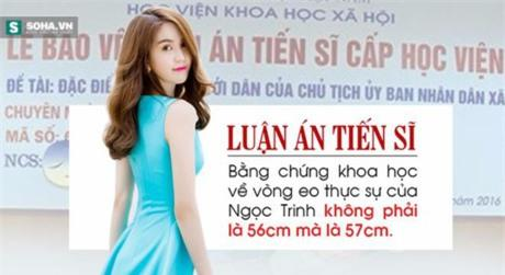 """Danh sach de tai luan an tien si """"khong the tin noi"""" o Viet Nam - Anh 1"""