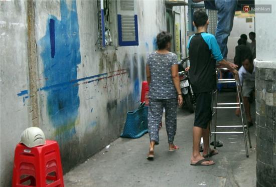 Vụ cô gái đâm chết nam thanh niên ở Sài Gòn: Ghen tuông đồng tính, giết cả bạn thân - Ảnh 1.