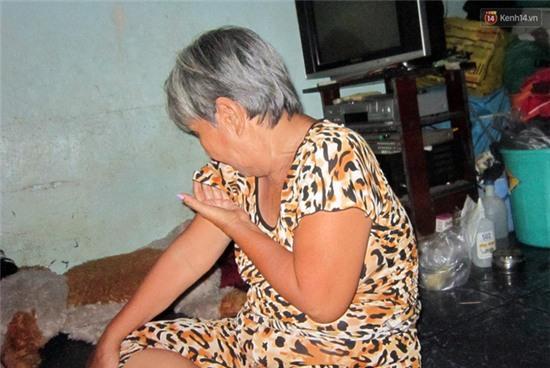 Vụ cô gái đâm chết nam thanh niên ở Sài Gòn: Ghen tuông đồng tính, giết cả bạn thân - Ảnh 2.
