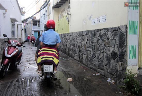 Vụ cô gái đâm chết nam thanh niên ở Sài Gòn: Ghen tuông đồng tính, giết cả bạn thân - Ảnh 3.