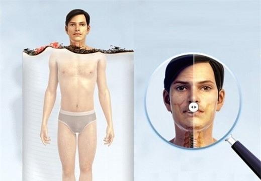 hut thuoc la anh huong den co the nhu the nao 1 Hút thuốc lá ảnh hưởng đến cơ thể như thế nào?