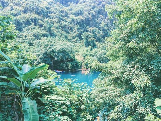 Tất tần tật những gì bạn cần biết về hành trình ghé thăm thiên đường có thật ở Quảng Bình - Ảnh 10.