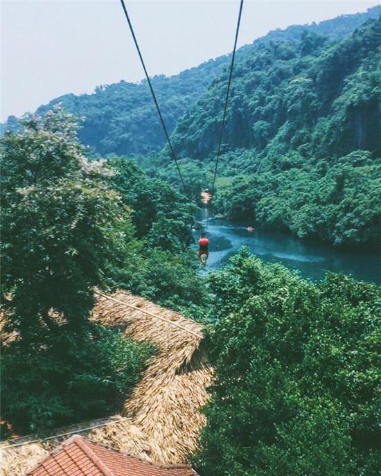 Tất tần tật những gì bạn cần biết về hành trình ghé thăm thiên đường có thật ở Quảng Bình - Ảnh 12.