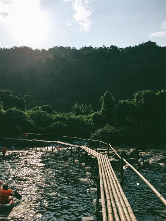 Tất tần tật những gì bạn cần biết về hành trình ghé thăm thiên đường có thật ở Quảng Bình - Ảnh 8.