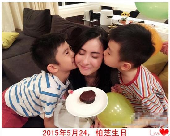 Trương Bá Chi - Người mẹ chịu nhiều tủi nhục đắng cay nhưng vẫn luôn lạc quan yêu đời - Ảnh 6.