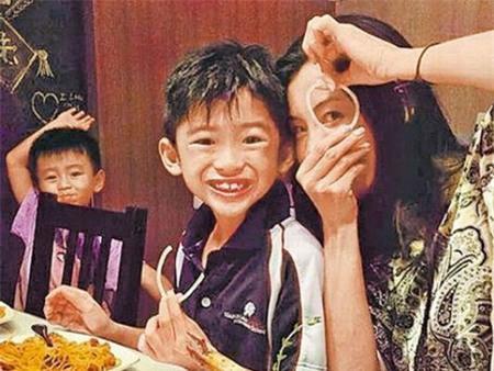 Trương Bá Chi - Người mẹ chịu nhiều tủi nhục đắng cay nhưng vẫn luôn lạc quan yêu đời - Ảnh 7.