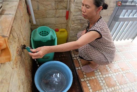 Biệt thự tiền tỷ ở Hà Nội 2 năm không có nước sạch phục vụ sinh hoạt - Ảnh 3.