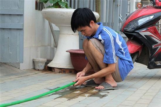 Biệt thự tiền tỷ ở Hà Nội 2 năm không có nước sạch phục vụ sinh hoạt - Ảnh 6.