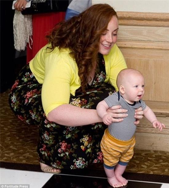 Trầm trồ trước nàng béo sợ chụp ảnh giảm tới 41kg trong vòng 1 năm - Ảnh 3.