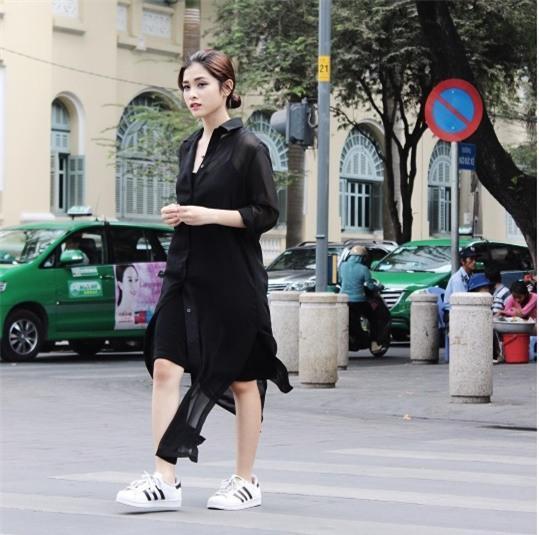 Đi đến đâu, làm thế nào để có những bộ ảnh so deep ở Sài Gòn? - Ảnh 35.
