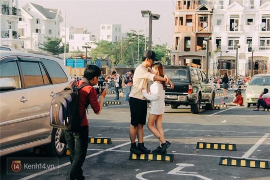 Đi đến đâu, làm thế nào để có những bộ ảnh so deep ở Sài Gòn? - Ảnh 29.