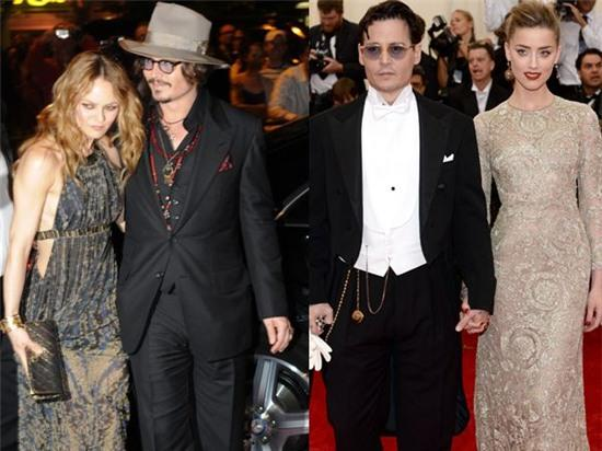 Kết cục của kẻ phản bội và người thứ 3 ở Hollywood: Người hạnh phúc, kẻ chia ly - Ảnh 13.