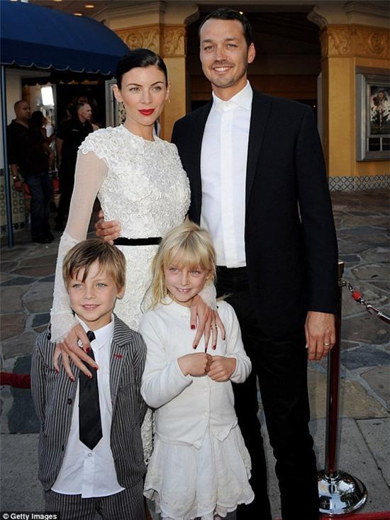 Kết cục của kẻ phản bội và người thứ 3 ở Hollywood: Người hạnh phúc, kẻ chia ly - Ảnh 7.