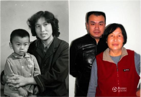 Giới trẻ Trung Quốc đồng loạt xin 1 vé về tuổi thơ nhân ngày 1/6 với chùm ảnh khi xưa ta bé - Ảnh 3.