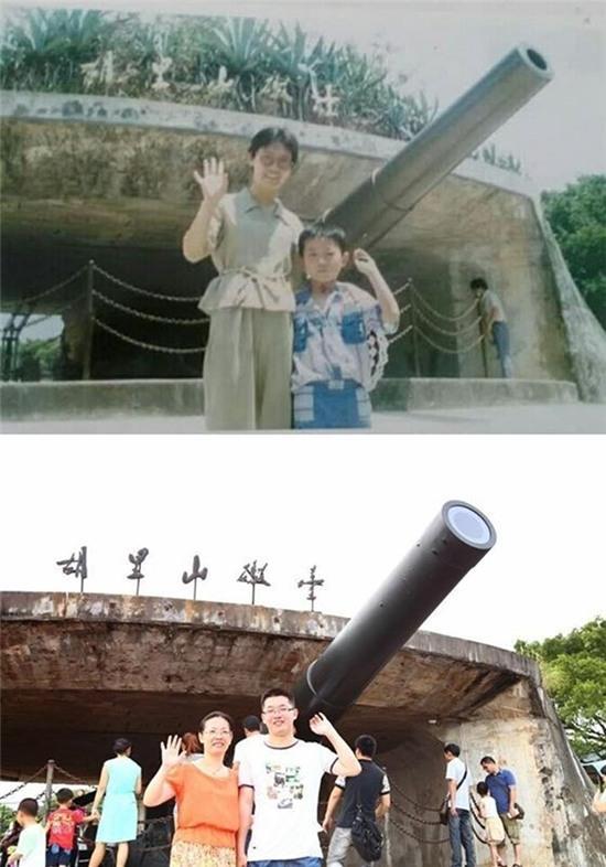 Giới trẻ Trung Quốc đồng loạt xin 1 vé về tuổi thơ nhân ngày 1/6 với chùm ảnh khi xưa ta bé - Ảnh 9.