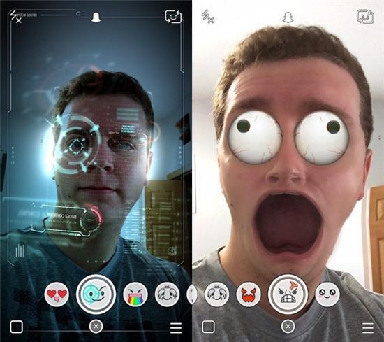 Vì sao người trẻ lũ lượt bỏ Facebook, chuyển sang Snapchat? - Ảnh 5.