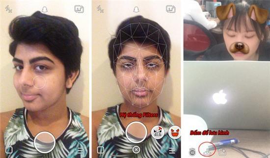 Vì sao người trẻ lũ lượt bỏ Facebook, chuyển sang Snapchat? - Ảnh 7.