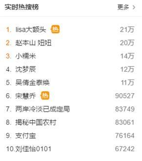 Netizen xứ Trung bóc mẽ tình địch sống ảo của người yêu Trần Quán Hy - Ảnh 8.