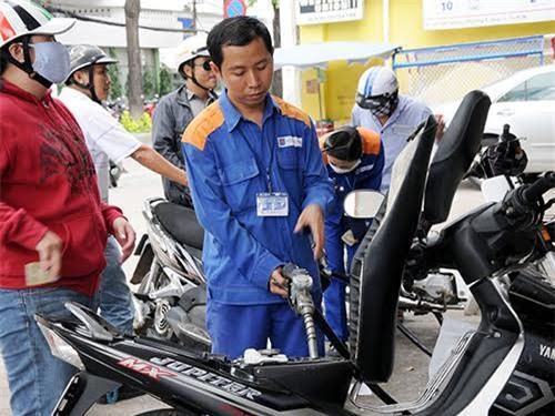 giá xăng, giá xăng Việt Nam, giá xăng tăng mạnh, thị trường xăng dầu