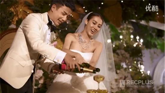 đám cưới ngôn tình