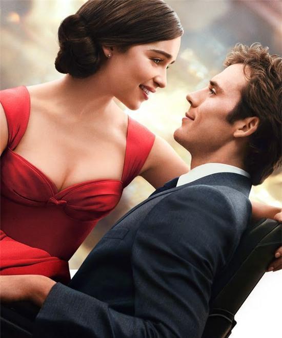 Hãy như cặp đôi Me before you: Yêu là cho nhau can đảm để cùng sống trọn vẹn hơn! - Ảnh 1.